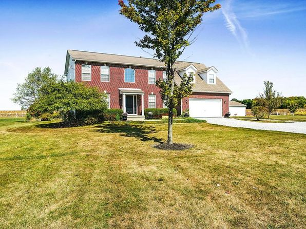 4 bed 3 bath Single Family at 2130 Radnor Rd Radnor, OH, 43066 is for sale at 350k - 1 of 40