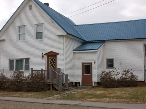 4 bed 1 bath Single Family at 43 Railroad St Lancaster, NH, 03584 is for sale at 52k - 1 of 10