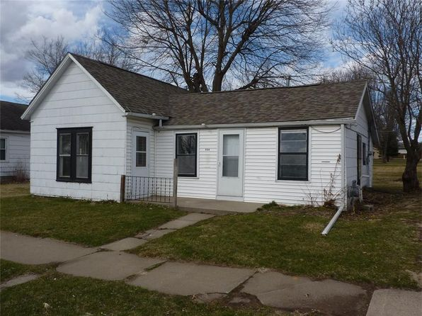 1 bed 1 bath Single Family at 504 7th St Belle Plaine, IA, 52208 is for sale at 20k - 1 of 6