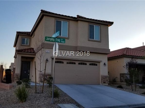 4 bed 3 bath Single Family at 9487 Jumping Frog Ct Las Vegas, NV, 89147 is for sale at 325k - 1 of 17