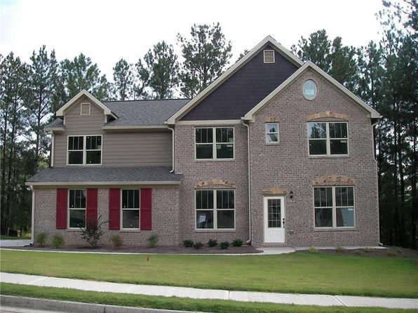 5 bed 3 bath Single Family at 2935 Centennial Dr NE Conyers, GA, 30013 is for sale at 280k - 1 of 3