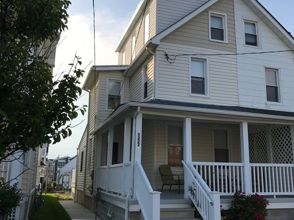 3 bed 2 bath Single Family at 5222 Central Ave Ocean City, NJ, 08226 is for sale at 490k - 1 of 26