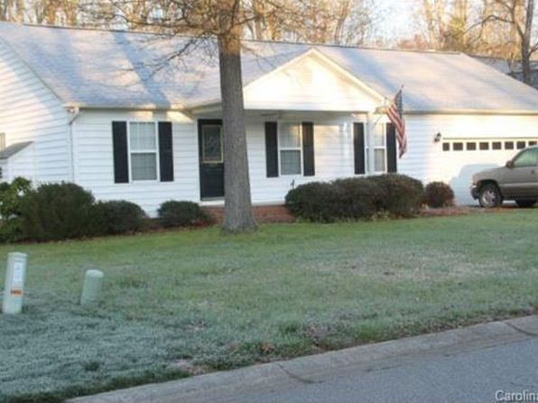 3 bed 2 bath Single Family at 1427 Rainforest Ct Gastonia, NC, 28054 is for sale at 147k - google static map