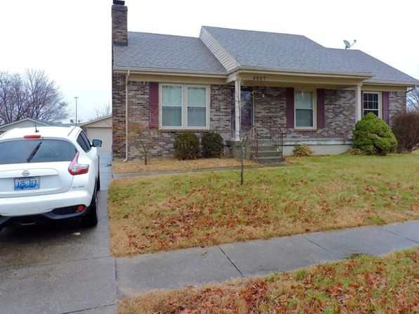 3 bed 2 bath Single Family at 4607 Sandhill Rd Louisville, KY, 40219 is for sale at 150k - 1 of 23