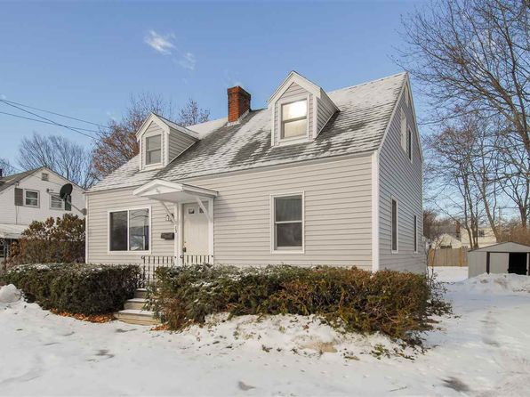 3 bed 2 bath Single Family at 83 Washington St Rochester, NH, 03867 is for sale at 170k - 1 of 18