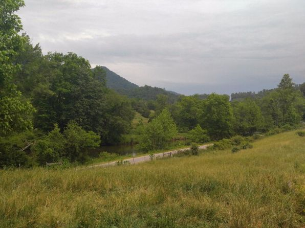 null bed null bath Vacant Land at 374 ROY TRITT RD CULLOWHEE, NC, 28723 is for sale at 225k - 1 of 10