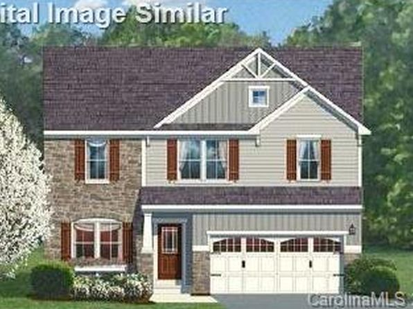 4 bed 4 bath Single Family at 1839 Mill Creek Ln SW Concord, NC, 28025 is for sale at 320k - google static map