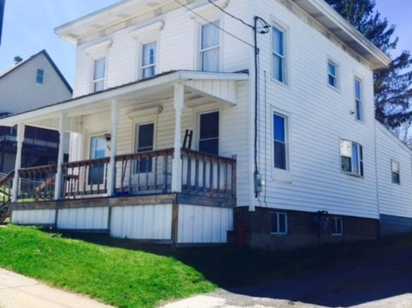 3 bed 1 bath Single Family at 100 Arthur St Little Falls, NY, 13365 is for sale at 60k - 1 of 23