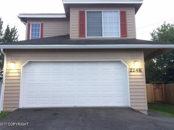 3 bed 2.5 bath Single Family at 2248 Country Brook Cir Anchorage, AK, 99502 is for sale at 310k - 1 of 42