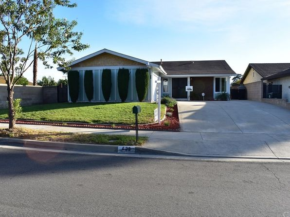 3 bed 2 bath Single Family at 423 Montezuma St Ontario, CA, 91762 is for sale at 449k - 1 of 19