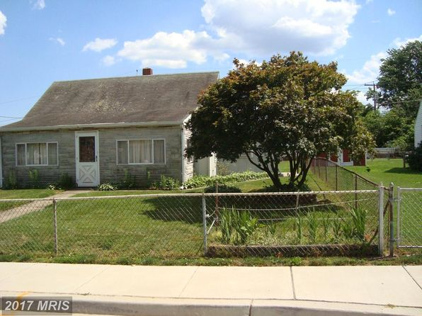 4 bed 1 bath Single Family at 3171 Baybriar Rd Baltimore, MD, 21222 is for sale at 100k - 1 of 16