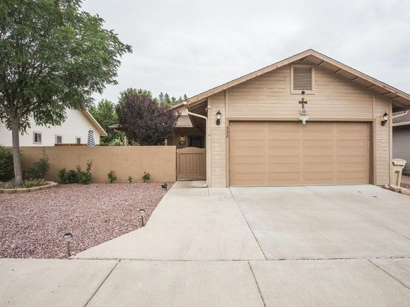 3 bed 2 bath Single Family at 332 E Cedar Mill Rd Payson, AZ, 85541 is for sale at 200k - 1 of 23
