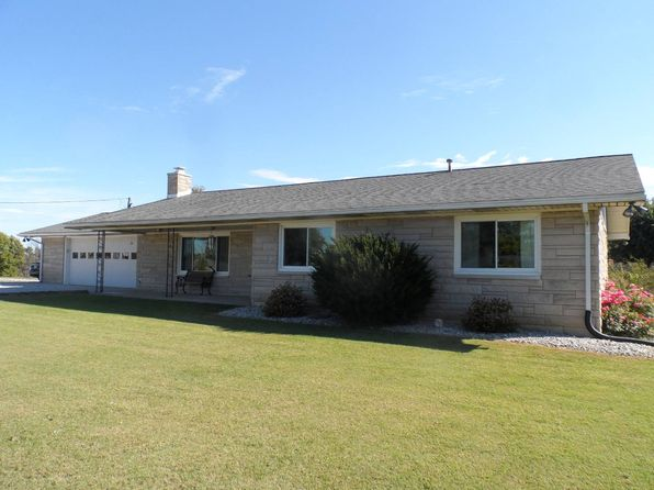 3 bed 2 bath Single Family at 12786 Hwy 145 Tell City, IN, 47586 is for sale at 175k - 1 of 13