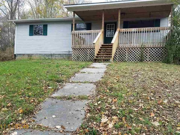 3 bed 1 bath Single Family at 325 Snow Hollow Rd Newport, TN, 37821 is for sale at 45k - 1 of 13