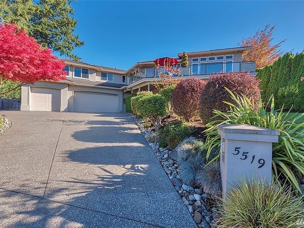 3 bed 4 bath Single Family at 5519 87th Ct SW Mukilteo, WA, 98275 is for sale at 1.05m - 1 of 25