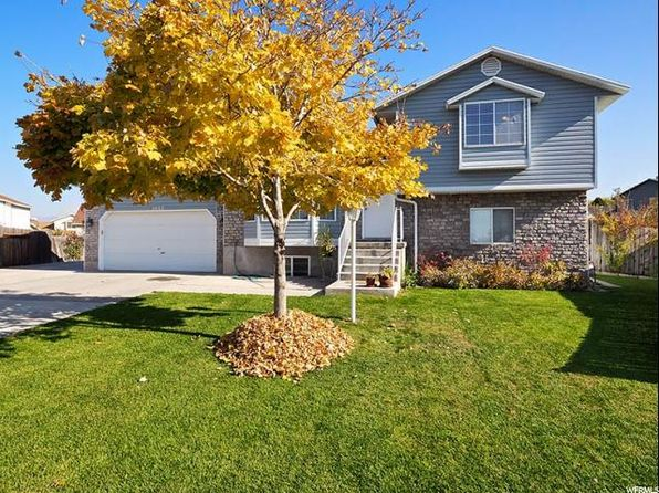 5 bed 4 bath Single Family at 5053 W Teal Vista S Cir West Valley City, UT, 84120 is for sale at 310k - 1 of 29