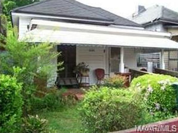 2 bed 1 bath Single Family at 1210 Highland Ave Montgomery, AL, 36104 is for sale at 8k - google static map