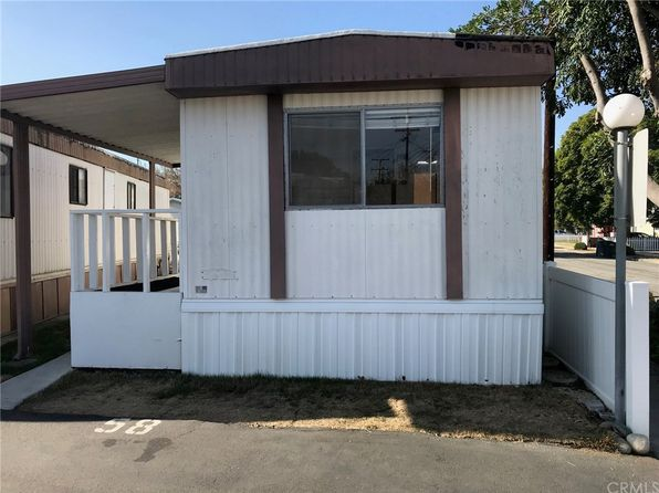 1 bed 1 bath Mobile / Manufactured at 2350 250th St Lomita, CA, 90717 is for sale at 55k - 1 of 3