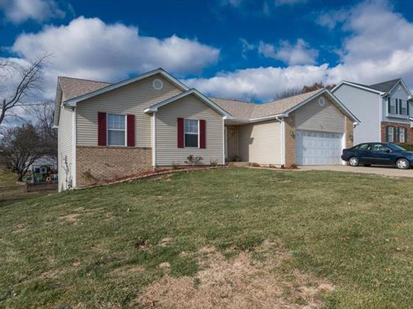 3 bed 3 bath Single Family at 18 Englewood Dr Glen Carbon, IL, 62034 is for sale at 189k - 1 of 31