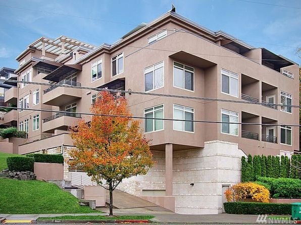 2 bed 2 bath Condo at 2551 Thorndyke Ave W Seattle, WA, 98199 is for sale at 625k - 1 of 17