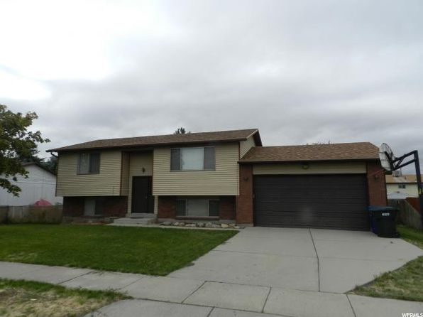 4 bed 2 bath Single Family at 2788 S Saris Cir West Valley, UT, 84120 is for sale at 240k - 1 of 17