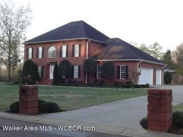 4 bed 3 bath Single Family at 101 Stoneridge Dr Winfield, AL, 35594 is for sale at 300k - 1 of 26