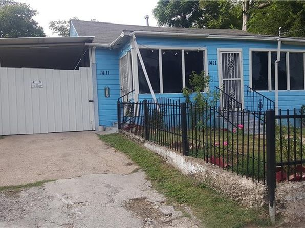 4 bed 2 bath Single Family at 1411 Montague Ave Dallas, TX, 75216 is for sale at 60k - google static map