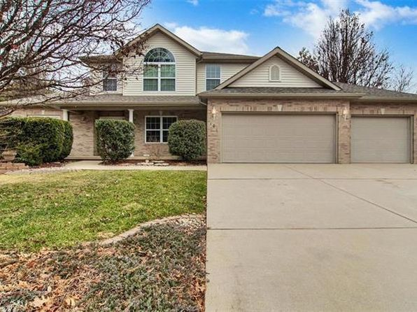 4 bed 4 bath Single Family at 101 Oaklawn Dr Glen Carbon, IL, 62034 is for sale at 275k - 1 of 45