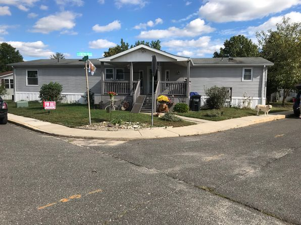 3 bed 2 bath Mobile / Manufactured at 500 5th St Jackson, NJ, 08527 is for sale at 105k - 1 of 24