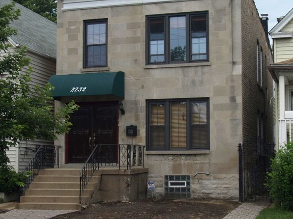 6 bed 4 bath Multi Family at 2232 W Foster Ave Chicago, IL, 60625 is for sale at 479k - google static map