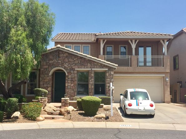 4 bed 3 bath Single Family at 40323 N Justice Way Anthem, AZ, 85086 is for sale at 335k - 1 of 31
