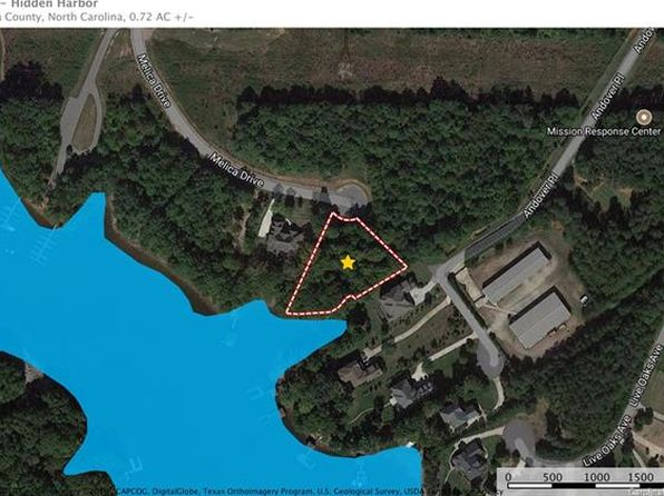 null bed null bath Vacant Land at 3653 Melica Dr Terrell, NC, 28682 is for sale at 265k - google static map