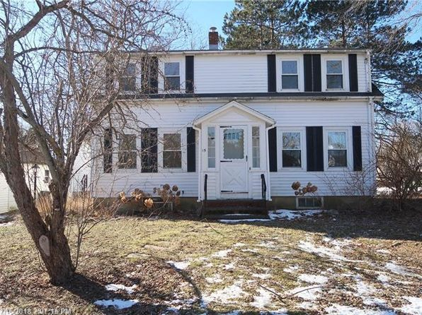 4 bed 2 bath Single Family at 15 Lawrence Ave Thomaston, ME, 04861 is for sale at 121k - 1 of 35