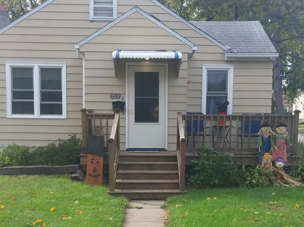 2 bed 1 bath Single Family at 659 Hope Ave Waterloo, IA, 50703 is for sale at 43k - 1 of 8