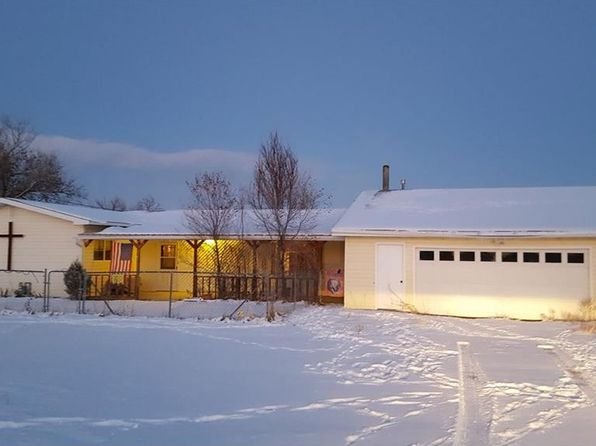 4 bed 2 bath Single Family at 54 N Mills Rd Hardin, MT, 59034 is for sale at 200k - 1 of 18