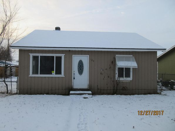2 bed 1 bath Single Family at 120 Cedar Ln Wapato, WA, 98951 is for sale at 65k - 1 of 7