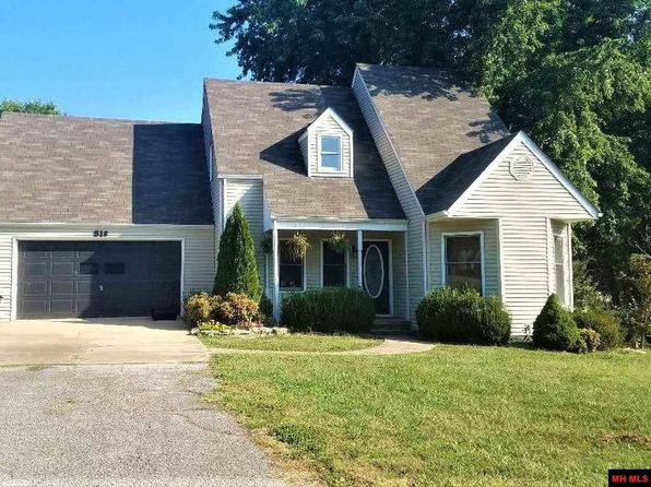 3 bed 2 bath Single Family at 518 Ouachita Ave Mountain Home, AR, 72653 is for sale at 125k - 1 of 13