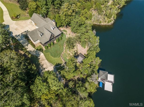 4 bed 4 bath Single Family at 13558 Rice Point Ln Northport, AL, 35473 is for sale at 995k - 1 of 40