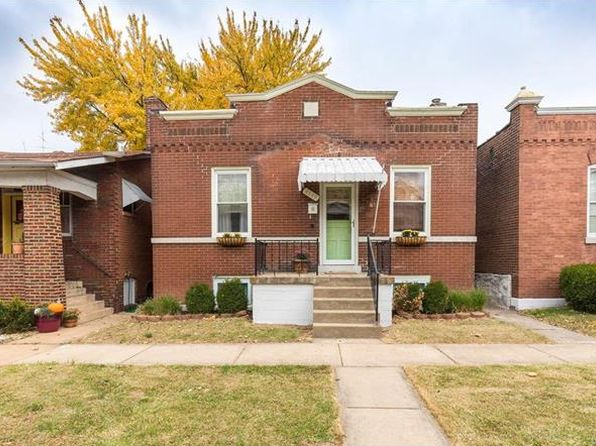 2 bed 1 bath Single Family at 4349 Gertrude Ave Saint Louis, MO, 63116 is for sale at 88k - 1 of 29