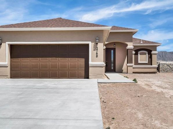 3 bed 2 bath Single Family at 2840 San Gabriel Dr Sunland Park, NM, 88063 is for sale at 174k - 1 of 36