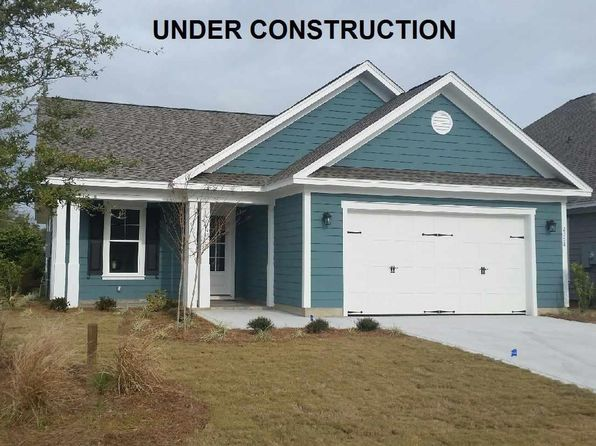 3 bed 3 bath Single Family at 2367 Tidewatch Way North Myrtle Beach, SC, 29582 is for sale at 375k - 1 of 9