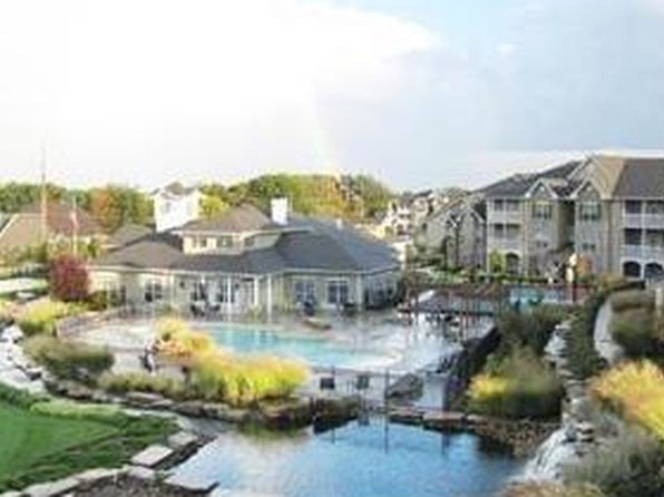 1 bed 1 bath Condo at 109 Scenic Cove Ln Saint Charles, MO, 63303 is for sale at 115k - google static map