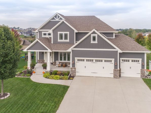5 bed 5 bath Single Family at 4106 159th St Urbandale, IA, 50323 is for sale at 495k - 1 of 55