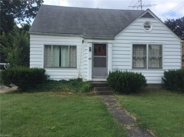 3 bed 1 bath Single Family at 861 Packard St NW Warren, OH, 44483 is for sale at 32k - 1 of 8