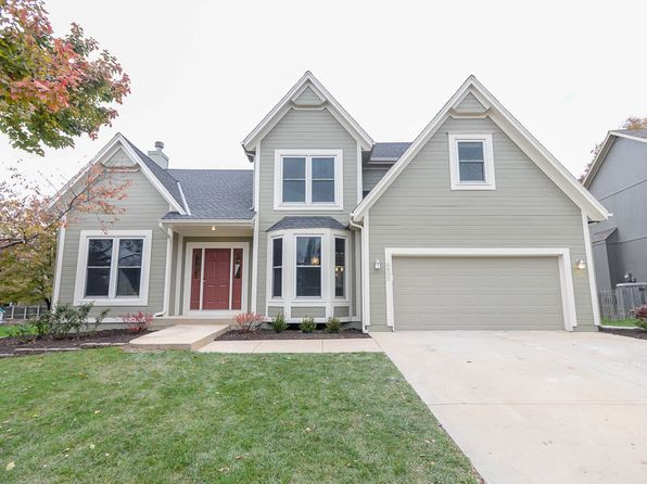 4 bed 3 bath Single Family at 5922 W 152nd Ter Overland Park, KS, 66223 is for sale at 350k - 1 of 22