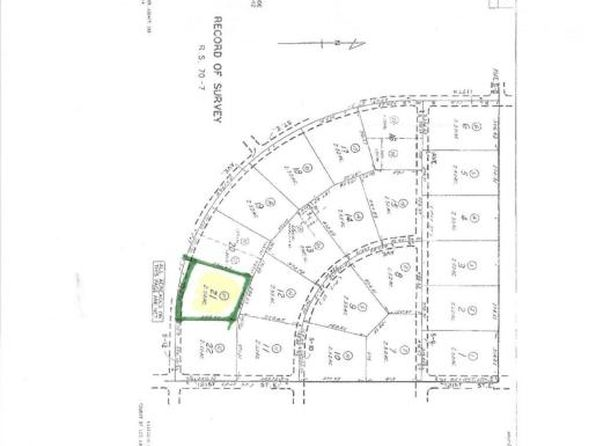 null bed null bath Vacant Land at  Ave S12 Vic 119th Littlerock, CA, 93543 is for sale at 55k - google static map