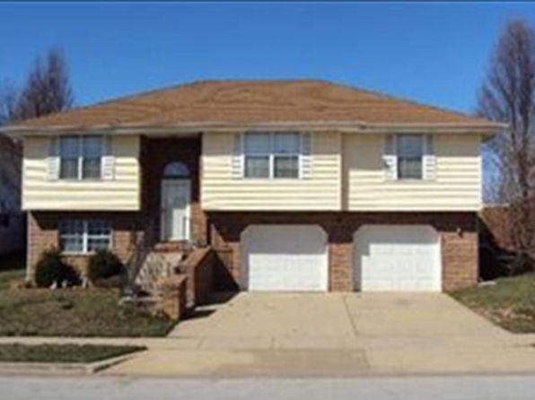 4 bed 3 bath Condo at 5539 S Aaron Ave Springfield, MO, 65810 is for sale at 149k - 1 of 15