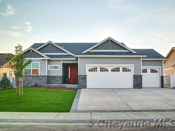 5 bed 3 bath Single Family at 3616 Campfire Trl Cheyenne, WY, 82001 is for sale at 465k - 1 of 36