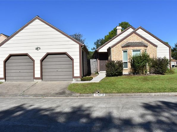 3 bed 2 bath Single Family at 16719 Doverwood Way Houston, TX, 77058 is for sale at 185k - 1 of 28