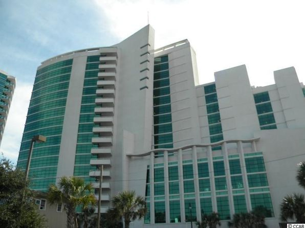 1 bed 1 bath Condo at 201 S Ocean Blvd Myrtle Beach, SC, 29577 is for sale at 155k - 1 of 25
